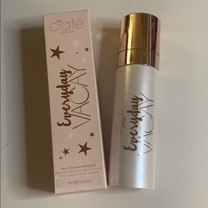 Ciate Everyday Vacay Dewy Coconut Setting Mist NEW